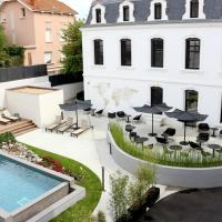 Hôtel In Situ, hotel in Béziers