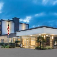 Wyndham Garden Summerville, hotel in Summerville