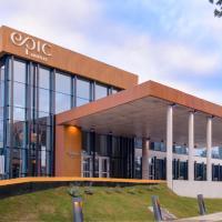 Epic Hotel Villa de Merlo, hotel in Merlo