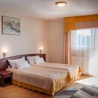Hotel Na Skarpie, отель в Миколайках