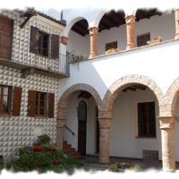 """""""La Loggia"""" Apartment, hotel a Casale Monferrato"""