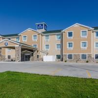 Cobblestone Hotel & Suites - McCook, hôtel à McCook