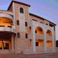 濟夫塔礁酒店,Zefta的飯店