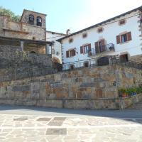 Casa Rural Juankonogoia