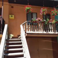 Apartment U Luby, отель в Карпатах