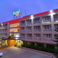 Orritel Hotel Hinjawadi