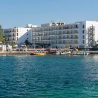 Hotel Playasol San Remo, hotel in San Antonio Bay