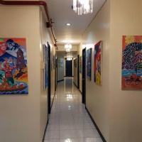 City Corner Hotel, hotel in Legazpi
