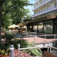 Kurhotel Luitpold, Hotel in Bad Wörishofen
