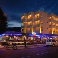 Diva Hotel, отель в Мармарисе