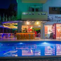Palmyra Hotel, ξενοδοχείο στο Νυδρί