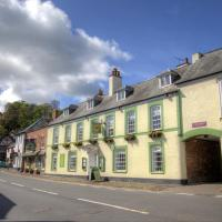 Dunster Castle Hotel, hotel in Dunster