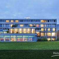 Hotel Heiden - Wellness am Bodensee, hotel in Heiden