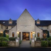 Oxford Witney Hotel, hotel in Witney