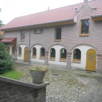 Verreveld, hotel in Londerzeel
