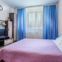 Apartment on Strelkovaya 6, hotel in Mytishchi