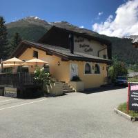 Hotel Pizzeria Selva