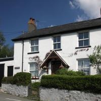 Bryn Ffynnon Holiday Cottage Llanrwst