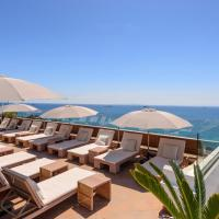 Hotel Cenit & Apts. Sol y Viento