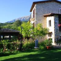 Locanda del Barone, hotel in Caramanico Terme