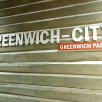 Greenwich City Hotel