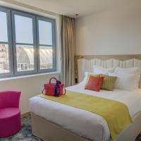 Best Western Plus Comedie Saint Roch, hotel in Montpellier