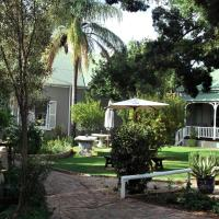 HouseMartin Lodge & Self Catering, hotel in De Rust