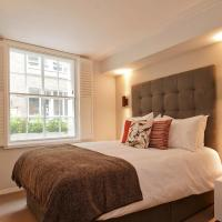 Wigmore Suites St Christopher's Place Serviced Apartments Central London