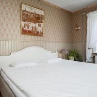 Enångers Bed and Breakfast, отель в городе Enånger