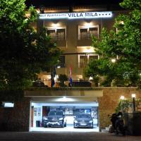 Villa Mila, hotel in Tučepi