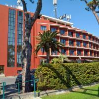 Park Hotel, hotel in Latina