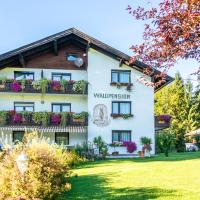 Waldpension Schiefling am See, Hotel in Schiefling am Wörthersee