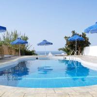 Helios Studios & Apartments, hotel in Makry Gialos