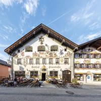 Hotel & Gasthof Fraundorfer