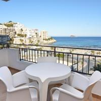 Apartamentos Odysea By Mc, hotel in Cala de Finestrat