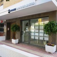 Apartamentos Odysea By Mc, hotel en Cala de Finestrat