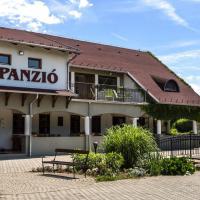 Bikavölgyi Panzió, hotel in Gárdony