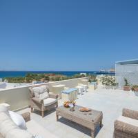 Kymata Hotel, hotel in Naxos Chora