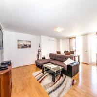 Apartment Klosterneuburger Straße