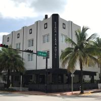South Beach Plaza Hotel, hotel in Miami Beach