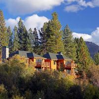 Hyatt Residence Club Lake Tahoe, High Sierra Lodge, hotel in Incline Village