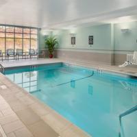 Homewood Suites by Hilton Gateway Hills Nashua, Hotel in Nashua