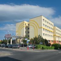 베로운에 위치한 호텔 Hotel Grand Litava Beroun