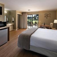 Sea Pines Golf Resort, hotel in Los Osos