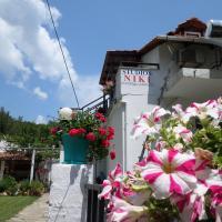 Studios Niki, hotel in Kinira