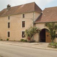 Le Mouton Qui Rit, hôtel à Mailleroncourt-Saint-Pancras