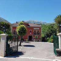 Hotel El Torrejón, hotel in Arenas de Cabrales