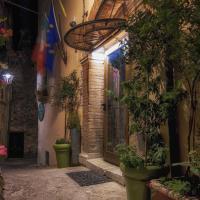 Porta Del Tempo, hôtel à Stroncone