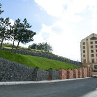 Ararat Resort Tsaghkadzor, отель в Цахкадзоре
