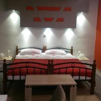 Apartmens&Rooms 4 rijeke, hotel in Karlovac